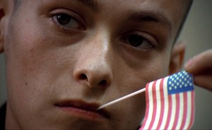 Edward Furlong as Danny Vinyard