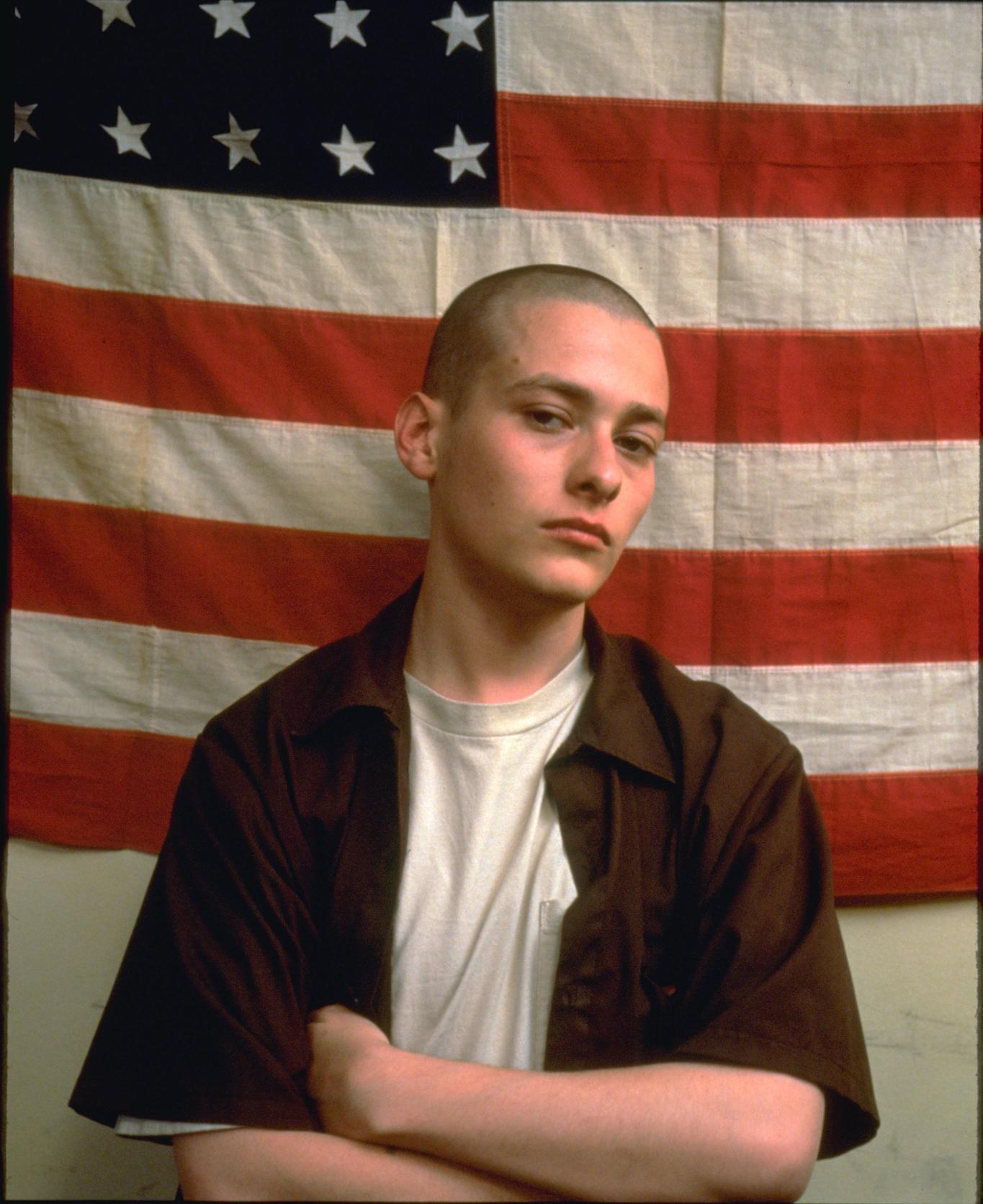 dannys essay american history x In the scene where dr sweeney visited derek in prison to update him of danny's regression in school, it signified that despite their contradicting racial roots.