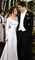 Edward and Bella's wedding - twilight-series photo