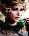 Effie Trinket - the-hunger-games photo