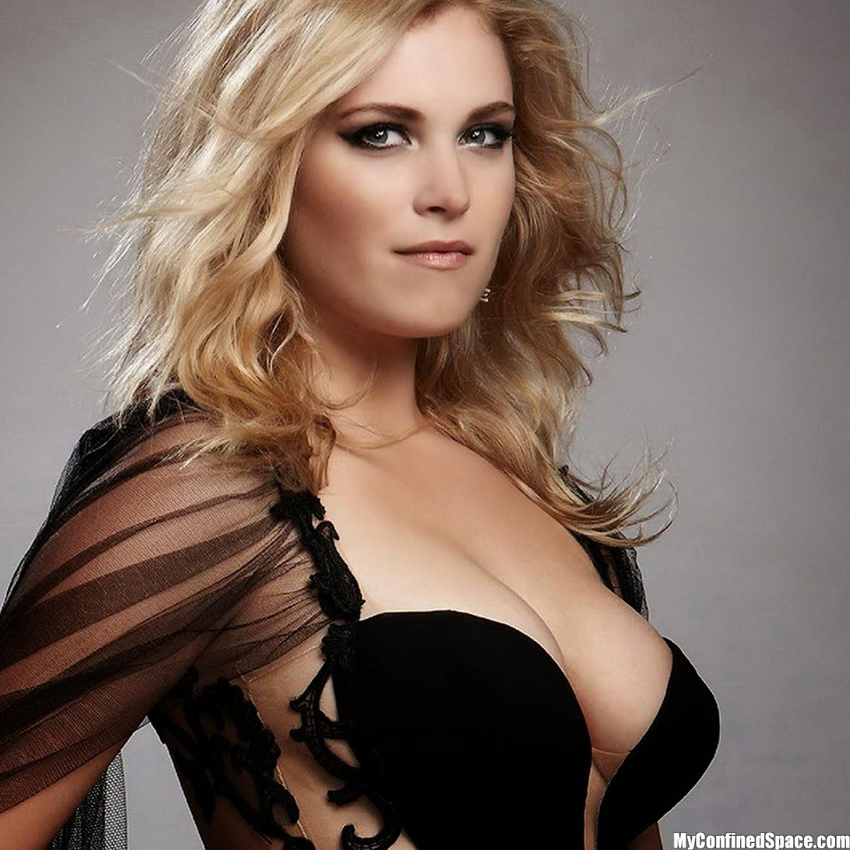 Eliza taylor in the november man 1