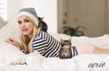 Emma Roberts ~ #AerieREAL Photoshoot 2015
