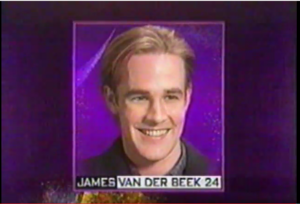 Entertainment Tonight Birthday Announcments (2000-2002)