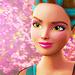 Erika Juno icon - barbie-movies icon
