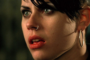 Fairuza Balk as Stacey