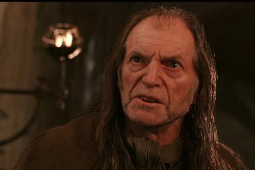 Argus Filch wallpaper titled Filch