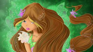Flora Butterflix