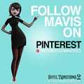 Follow Mavis on Pinterest - hotel-transylvania photo