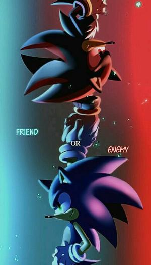 Friend hoặc Foe
