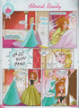 Frozen - Uma Aventura Congelante Comic - Almost Ready