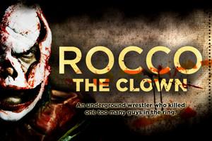 Funhouse Massacre Mars Crain Rocco