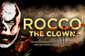 Funhouse Massacre  Mars Crain as Rocco the Clown - horror-movies photo