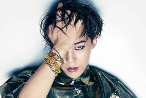 G Dragon OuO