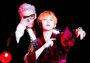 Gdragon/TOP hottiesღღ