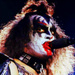 Gene Simmons - kiss icon