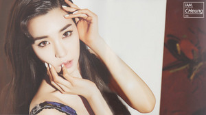 "Girls Generation ""You Think"" Scans"