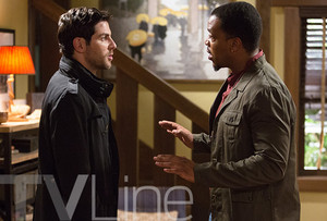 Grimm 5.01 ''The Grimm Identity''
