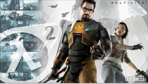 Half Life wallpaper entitled Half-Life 2
