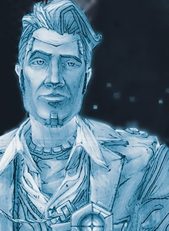 Handsome Jack | Tales from the Borderlands