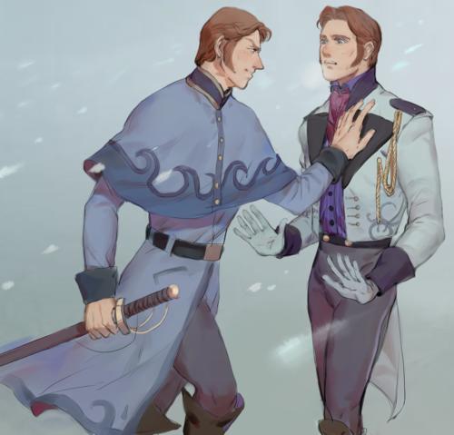 la reine des neiges fond dcran entitled hans