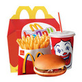 Happy Meal  - mcdonalds photo