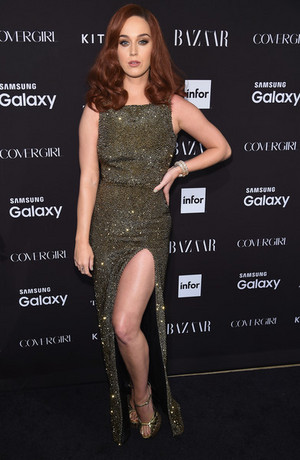 Harper's Bazaar iconos Event