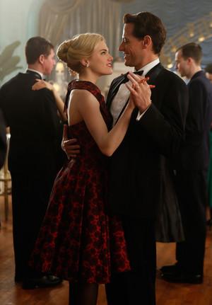 Henry & Abigail