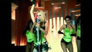 Hot {Music Video}