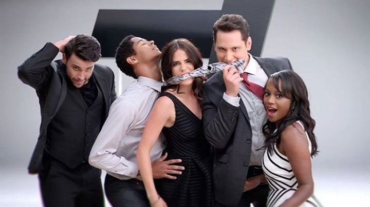 How To Get Away With Murder Season 2 promotional picture