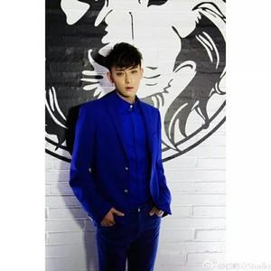 Huang Zi Tao♔♥–♥♔