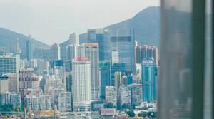 IU X HONG KONG