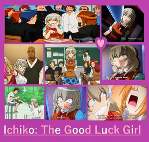 Ichiko: The Good Luck Girl