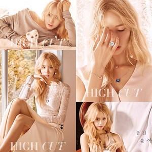 Im Yoona - High Cut Vol.155