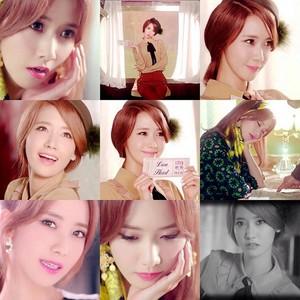 Im Yoona - Lion دل
