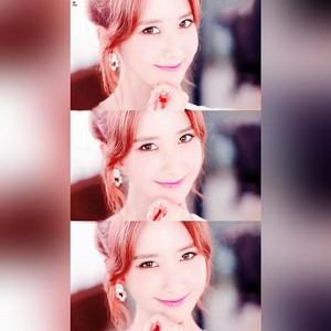 Im Yoona - Lion 心