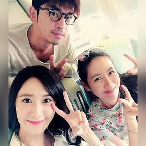 Im Yoona, Son Yejin, Chen Bolin