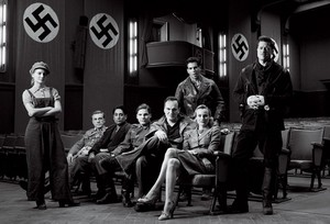 Inglourious Basterds - Behind the Scenes