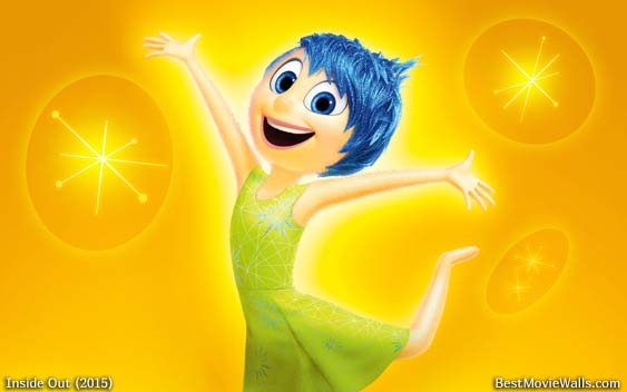 Inside Out 14 BestMovieWalls