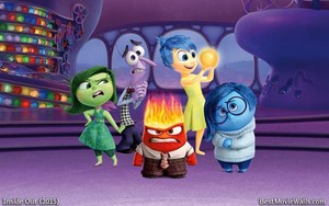 Inside Out 15 BestMovieWalls