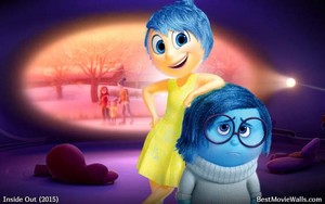 Inside Out 20 BestMovieWalls
