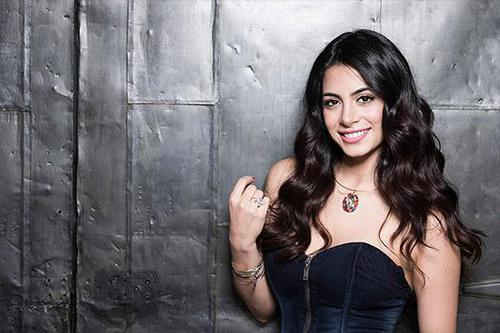 Shadowhunters TV Zeigen Hintergrund entitled Isabelle Lightwood