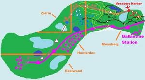 Island Of Errol