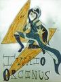Iwaio Orcinus - foreign-demon fan art