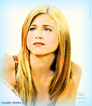 Jennifer Aniston / Rachel
