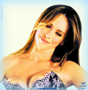 Jennifer Love Hewitt / CLIENT LIST