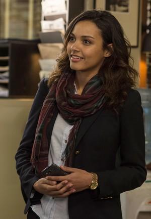 Jessica Lucas as Renee Clemons in Gracepoint