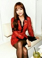 Jessica beauty ღღ - girls-generation-snsd photo