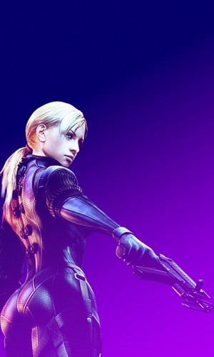 Jill Valentine | Resident Evil 5