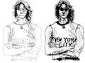 John - the-beatles fan art