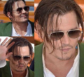 Johnny at Venice Film Festival - Black Mass premiere (4th Sep 2015) - johnny-depp photo